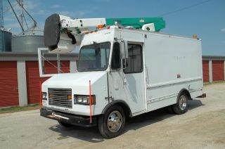 1999 Gmc P3500 Financing Available photo