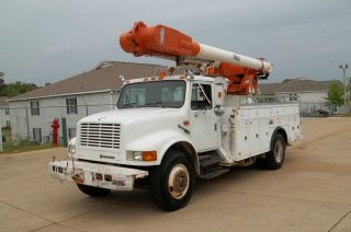 1993 International 4900 Financing Available photo