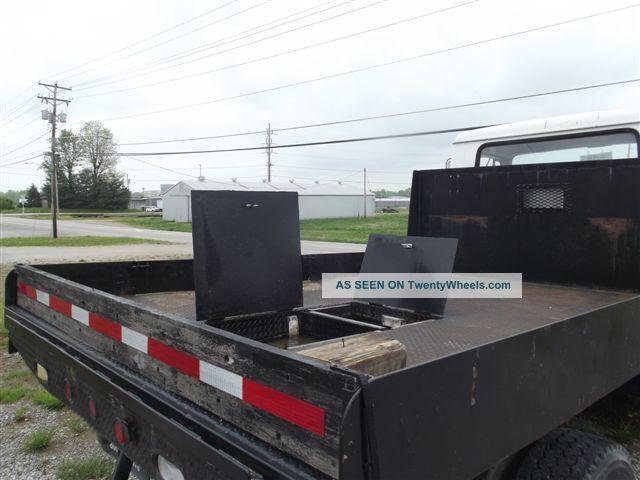 ... vehicles trailers commercial trucks semi trucks daycab semi trucks