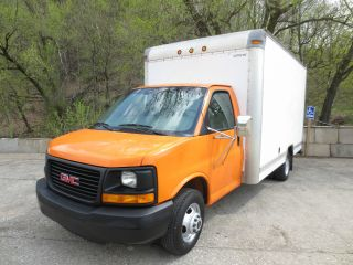 2006 Gmc Express/savana photo