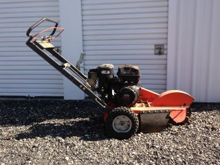 Husqvarna Sg13 Stump Grinder photo
