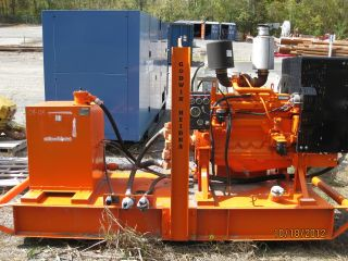 Godwin Heidra Hsl5m Hydraulic Driven Submersible Power Pack photo