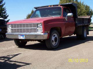 1983 Chevrolet C10 photo