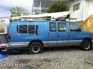 Boom Truck / Van photo
