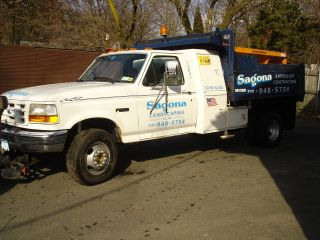 1994 Ford Superduty photo