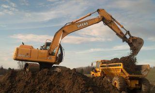 2006 John Deere 200c Lc Hydraulix Excavator photo