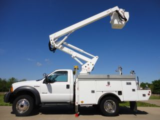 2006 Ford F550 photo