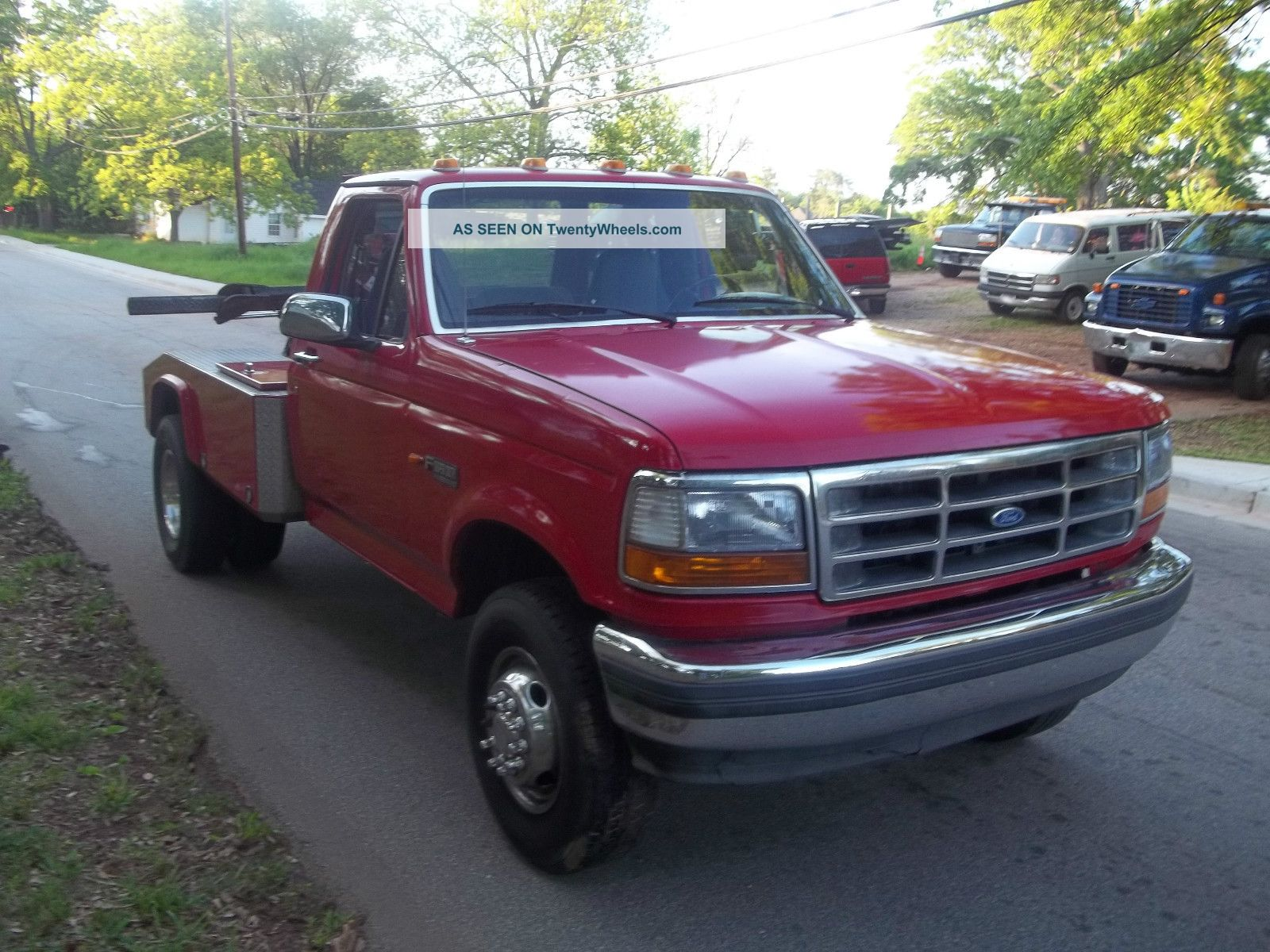 2008 F550 Towing Capacity >> 2013 F 450 Ford Truck | Upcomingcarshq.com