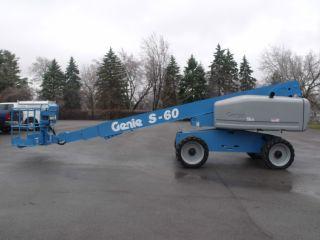 2006 Genie S60 photo