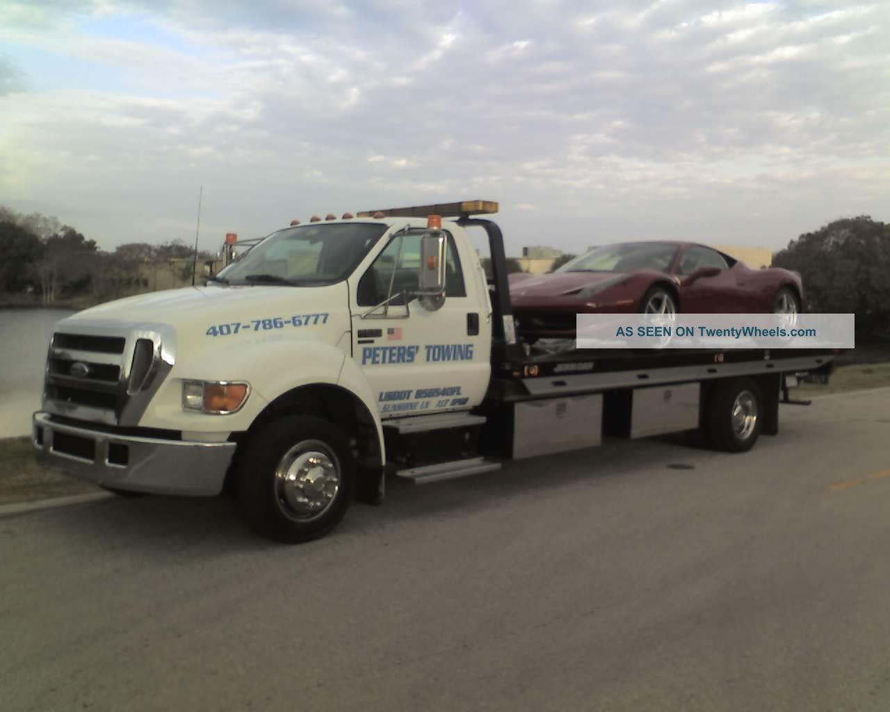 2006 ford f650 box truck. Black Bedroom Furniture Sets. Home Design Ideas