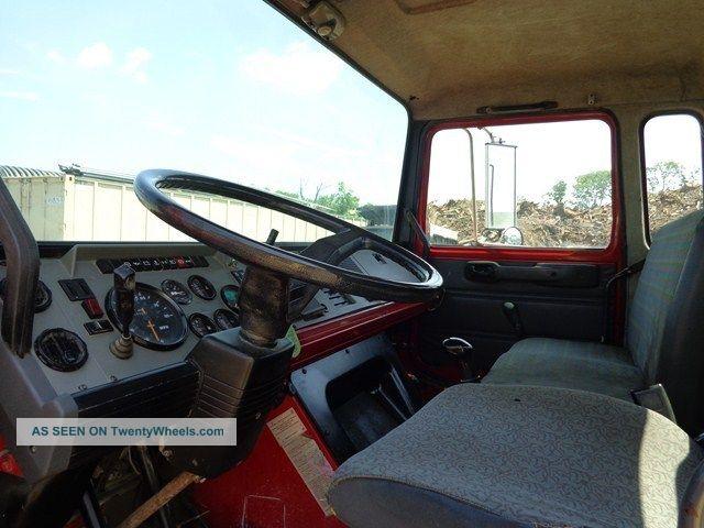 Mack Cs300p Heavy Duty Rollback Tow Truck Flatbeds & Rollbacks photo 6