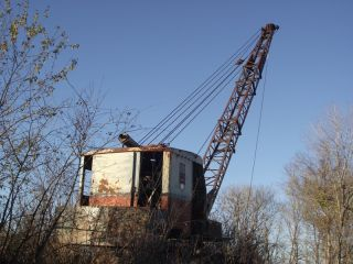 Blh Lima Dragline photo
