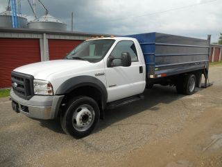 2006 Ford F550 Superduty Xl Financing Available photo