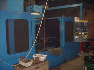 Cincinnati 15vc 1500 Vertical Machining Center Vmc photo