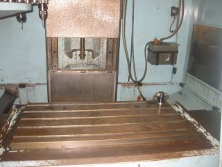 Hurco Bmc 30 Milling Machine photo