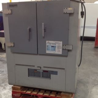 Despatch Lfd 650 Degree Furnace Protocol Control 38x26x20 Deep photo