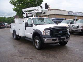 2006 Ford Xl photo