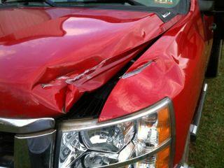 2009 Chevrolet Silverado photo