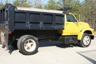 1998 Ford F Series photo