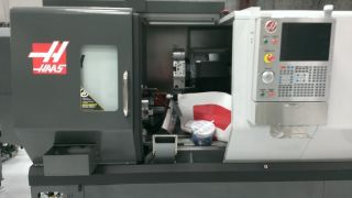 Haas 2013 Ds - 30y Lathe Cnc Lathe photo