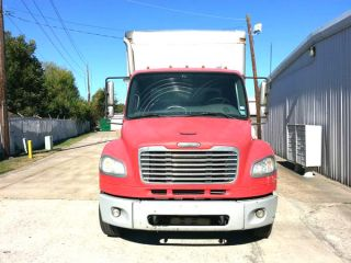 2007 Freightliner Class M - 2 106 photo