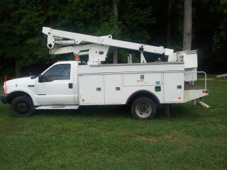 2000 Ford F550 photo
