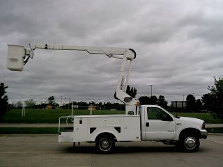 1999 Ford F 450 photo