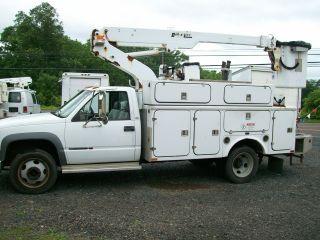 2000 Gmc Truck 3500 photo