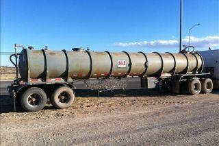 1982 Trail Mobile Tanker photo