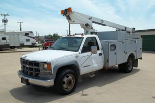 1997 Chevrolet C3500hd Financing Available photo