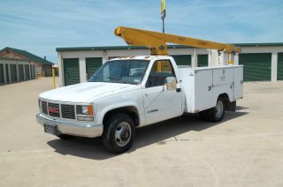 1991 Gmc C3500 Financing Available photo