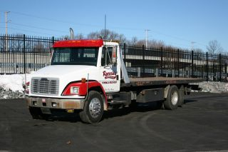 used rollback tow trucks for sale in autos post. Black Bedroom Furniture Sets. Home Design Ideas
