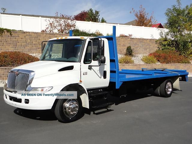 2007 International 4100 Vt 365 Other Medium Duty Trucks photo