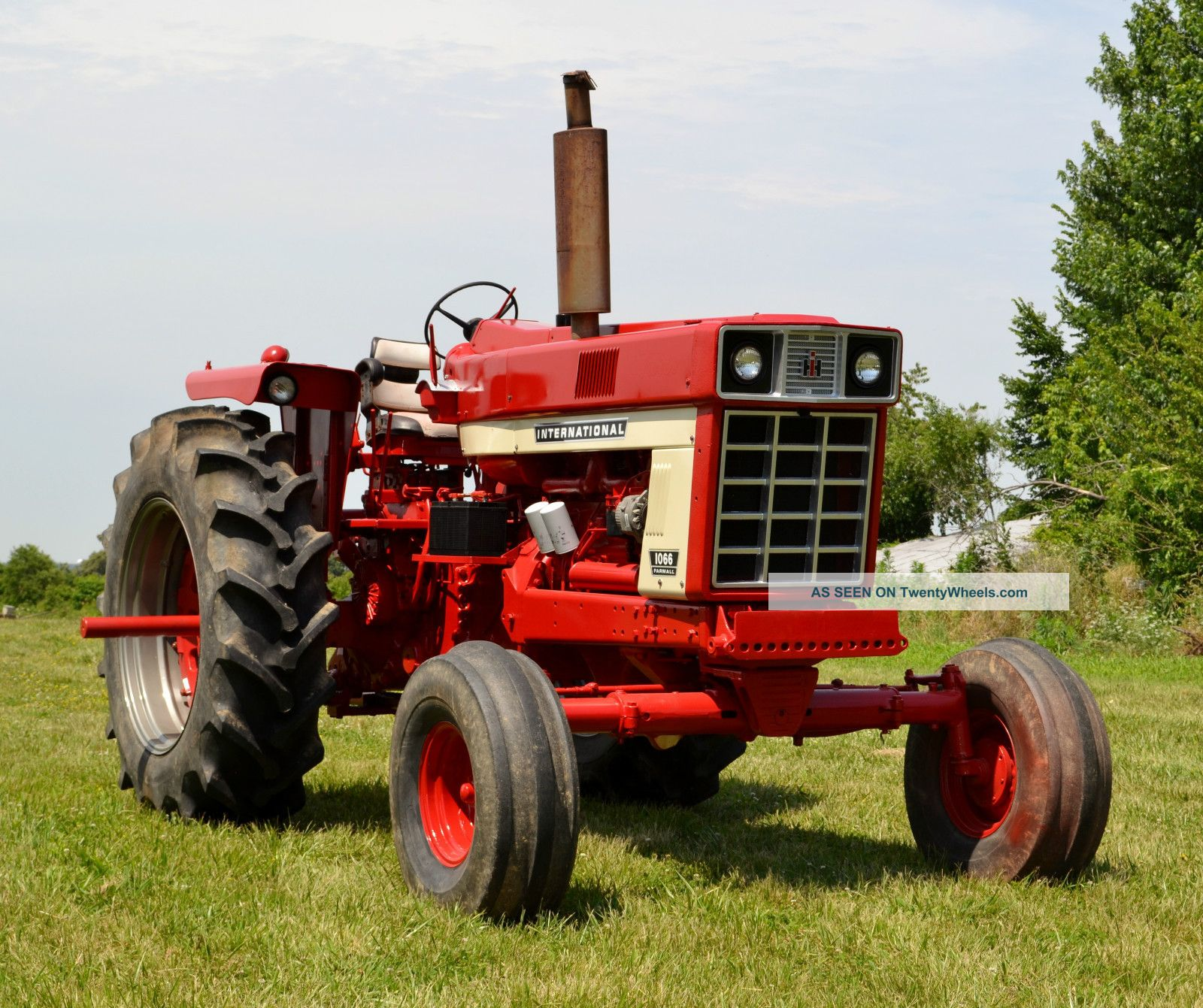 1066 International Tractor : International tractor bing images