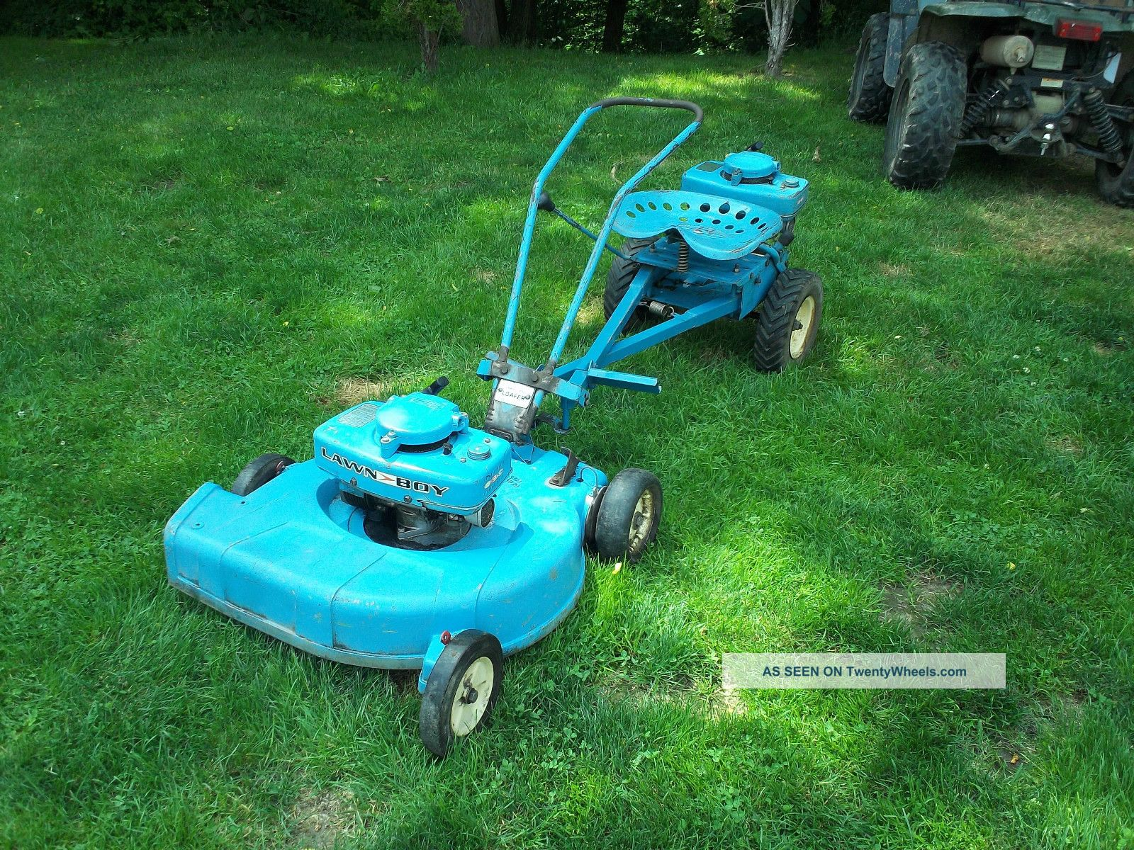 Old Riding Lawn Mowers : Lawn mowers tractors for sale riding electric push autos