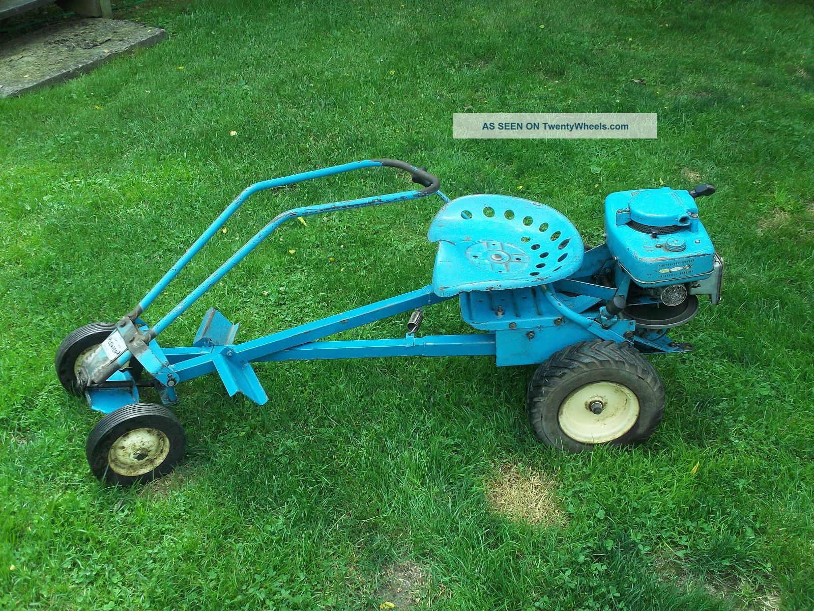 30 Lastest Old Riding Lawn Mowers Pixelmari Com