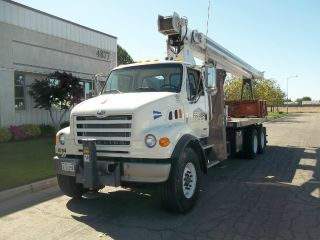 2007 Manitex 26 - Ton Boom Crane photo