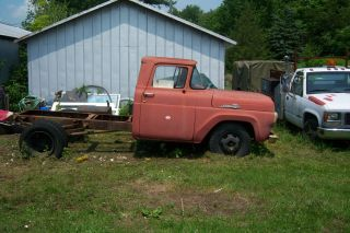 1959 Ford F - 350 photo