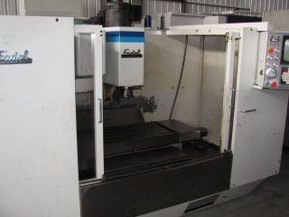 Fadal Vmc 4020 Cnc Vertical Machining Center - 1988 photo