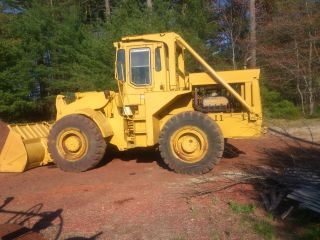 Front End Loader photo