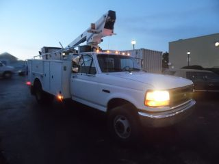 1996 Ford F - 450 Duty photo