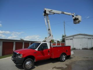 2004 Ford F - 450 Xl Duty Financing Available photo