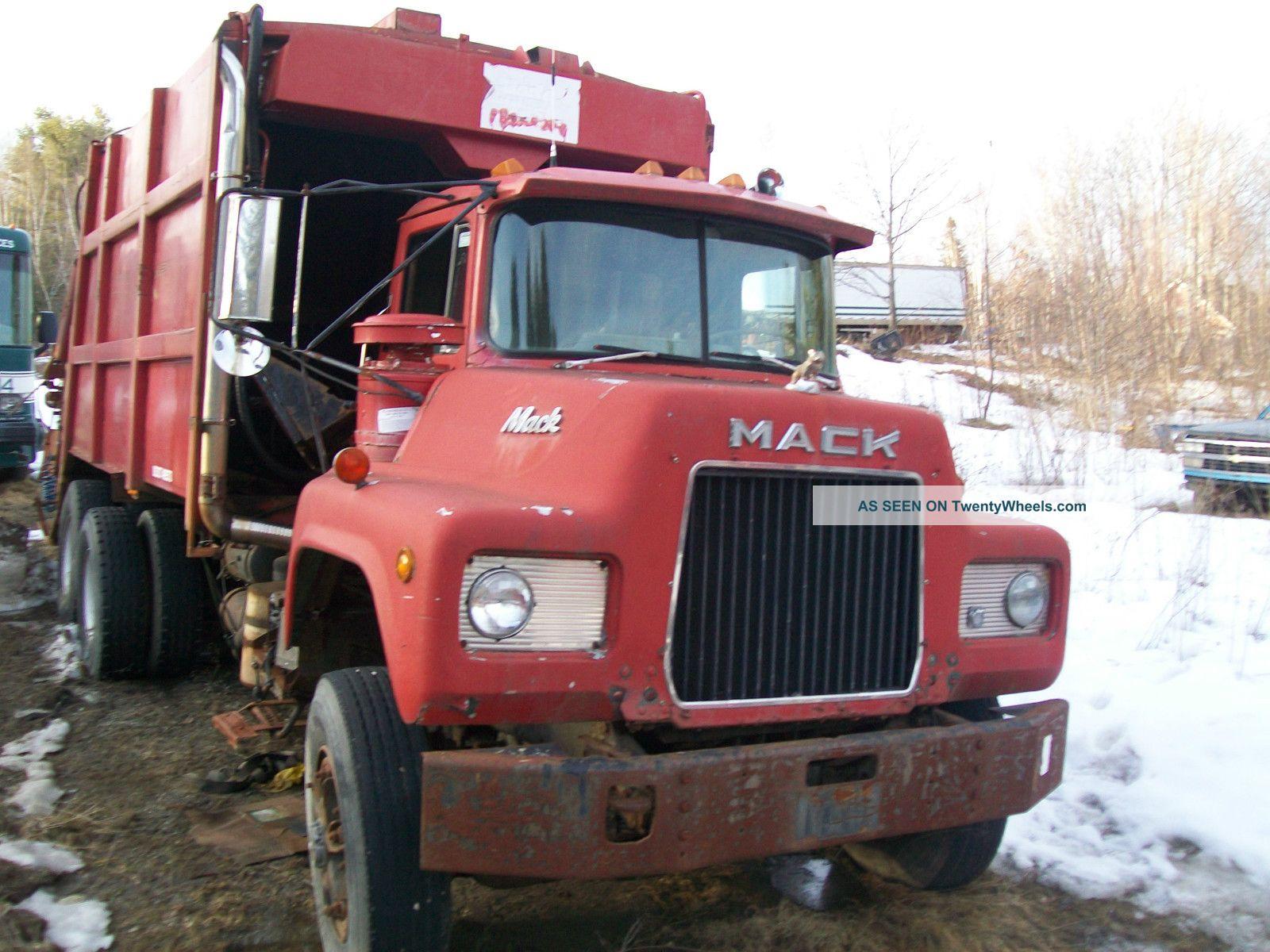 1979 Mack