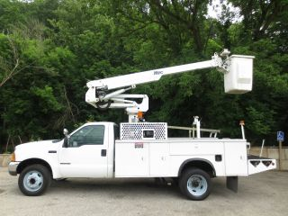 2000 Ford F450 photo