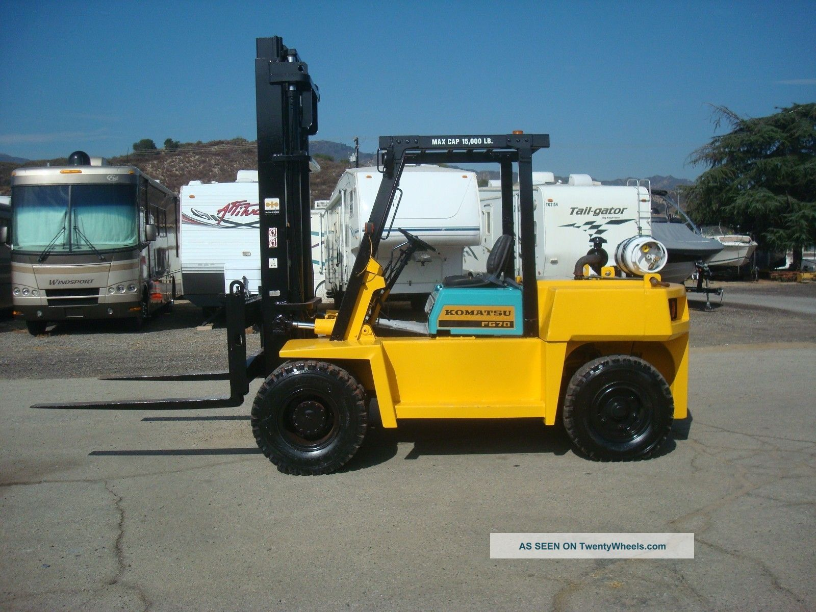 Heavy Duty Trucks Komatsu Bx50 Forklift Wiring Diagram Pictures Of