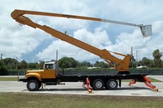 1987 International Flatbed Truck Financing Available photo