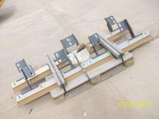 Bomag Bw 211 D - 40 Drum Scraper Set (complete Kit) photo