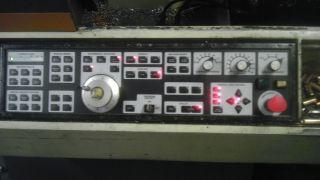Hardinge Chnc Ii+ Control Panel Gn10 Hardinge Assy Tcm475 - 1 photo