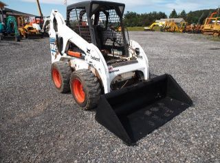 Bobcat 773 G - Series Skid Steer photo