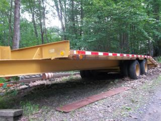 1989 Hudson 9 Ton Trailer photo